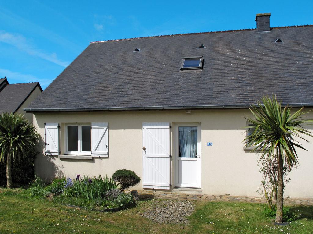 Ferienhaus La Jolie Vague (BGY400) (443205), Baubigny, Manche, Normandie, Frankreich, Bild 20
