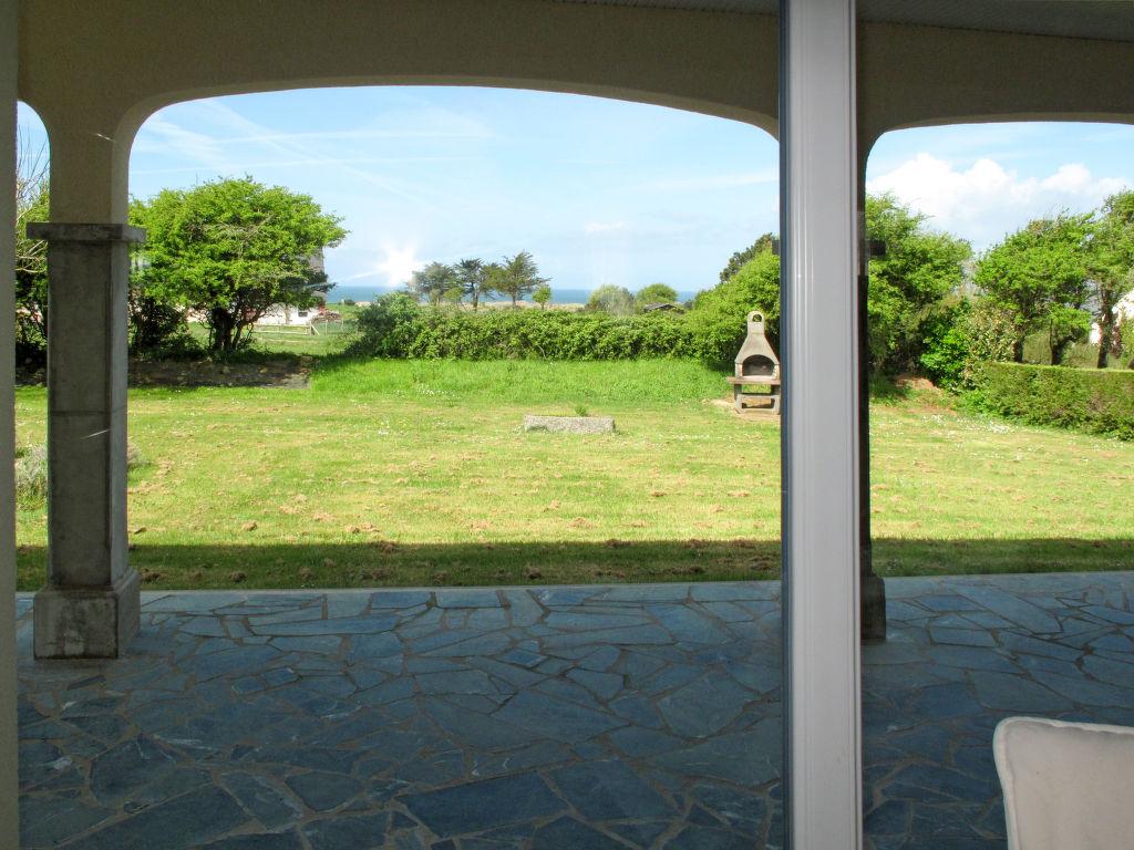 Ferienhaus La Jolie Vague (BGY400) (443205), Baubigny, Manche, Normandie, Frankreich, Bild 2