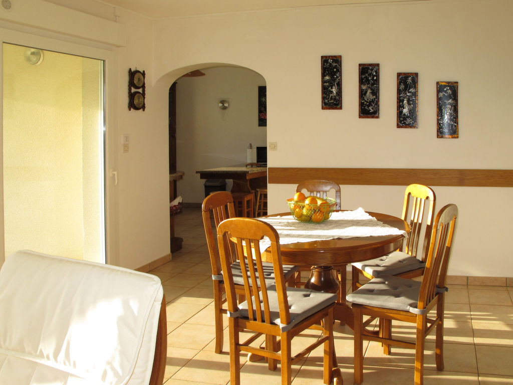 Ferienhaus La Jolie Vague (BGY400) (443205), Baubigny, Manche, Normandie, Frankreich, Bild 14