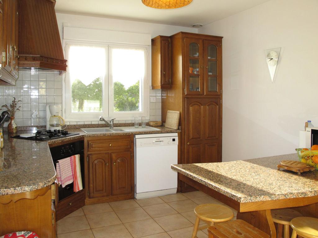 Ferienhaus La Jolie Vague (BGY400) (443205), Baubigny, Manche, Normandie, Frankreich, Bild 17
