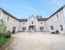Château de Sermizelles