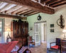 Foto 10 interior - Casa de vacaciones La Maison du Chateau, Etang sur Arroux
