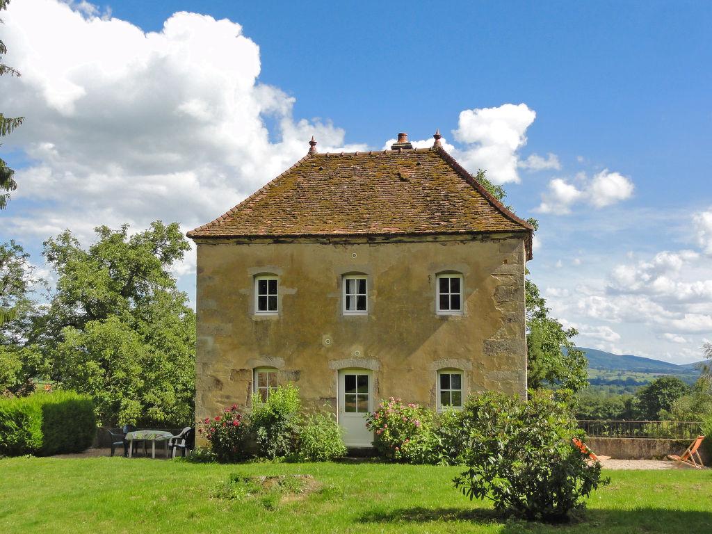 Ferienhaus Premier gîte de Bouton (BVR300) (1029719), La Grande Verrière, Saône-et-Loire, Burgund, Frankreich, Bild 14