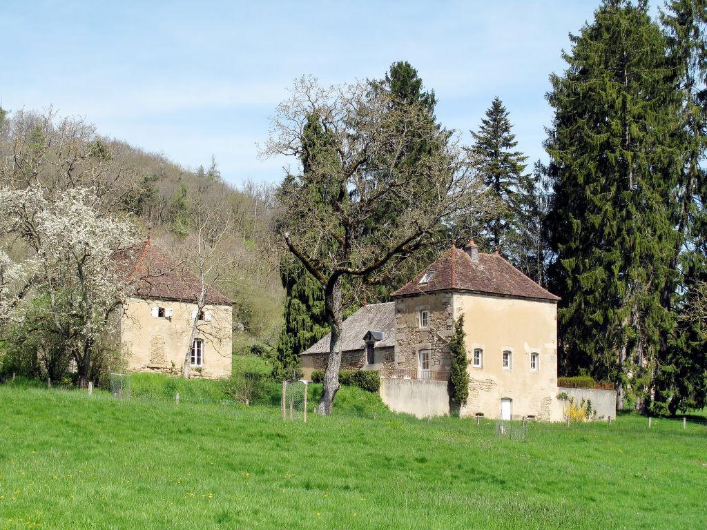 Ferienhaus Premier gîte de Bouton (BVR300) (1029719), La Grande Verrière, Saône-et-Loire, Burgund, Frankreich, Bild 16