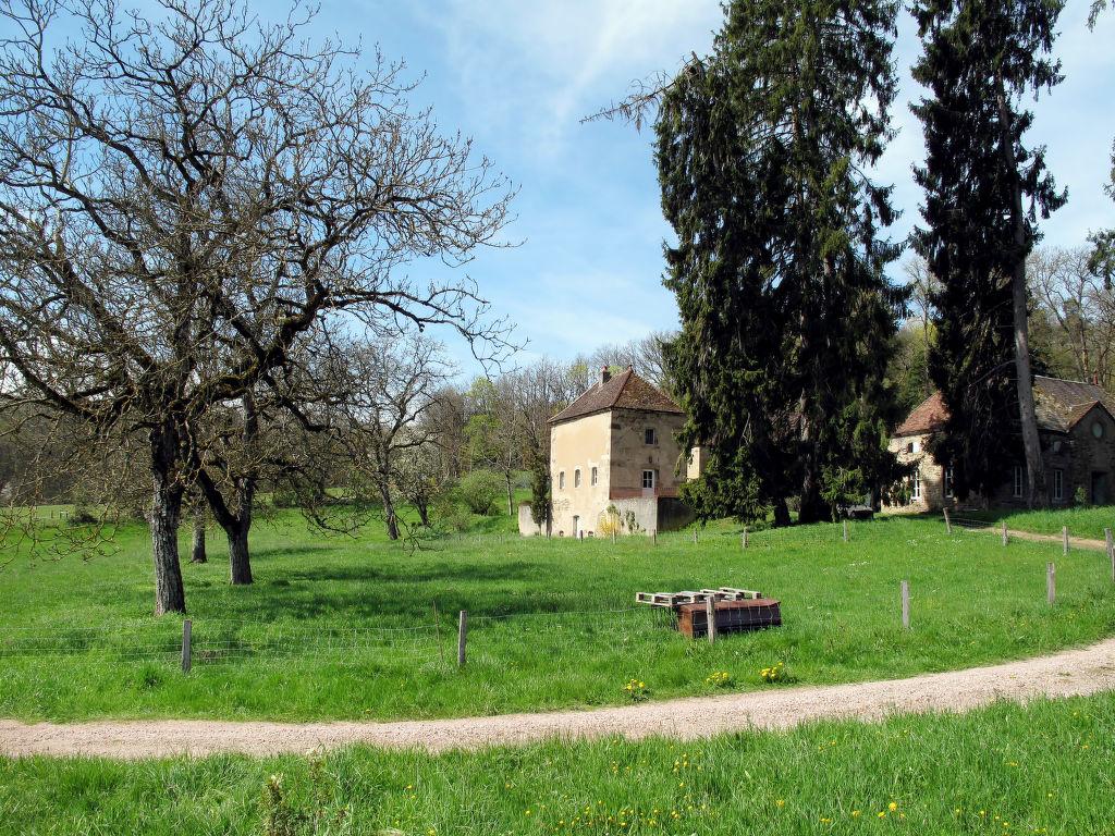 Ferienhaus Premier gîte de Bouton (BVR300) (1029719), La Grande Verrière, Saône-et-Loire, Burgund, Frankreich, Bild 17