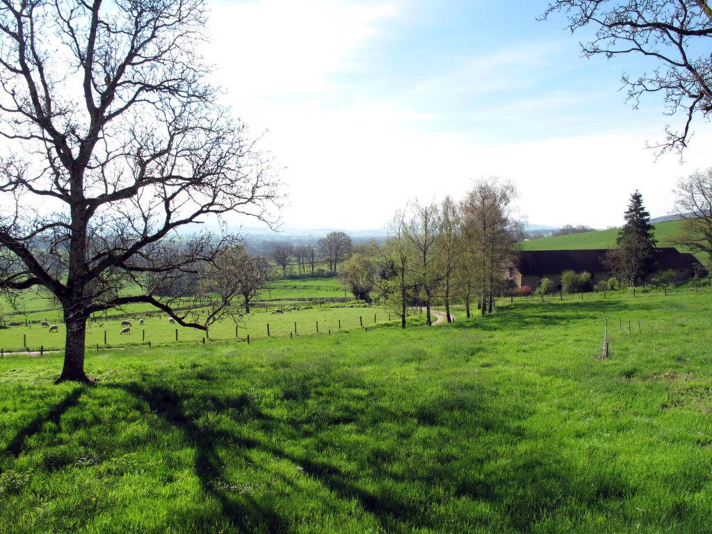 Ferienhaus Premier gîte de Bouton (BVR300) (1029719), La Grande Verrière, Saône-et-Loire, Burgund, Frankreich, Bild 18
