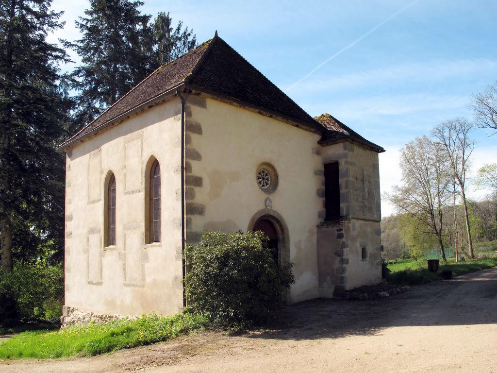 Ferienhaus Premier gîte de Bouton (BVR300) (1029719), La Grande Verrière, Saône-et-Loire, Burgund, Frankreich, Bild 19