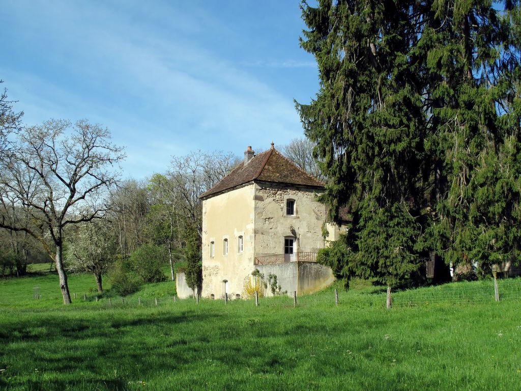 Ferienhaus Premier gîte de Bouton (BVR300) (1029719), La Grande Verrière, Saône-et-Loire, Burgund, Frankreich, Bild 21