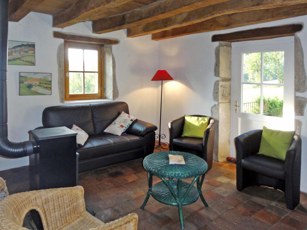Ferienhaus Premier gîte de Bouton (BVR300) (1029719), La Grande Verrière, Saône-et-Loire, Burgund, Frankreich, Bild 7