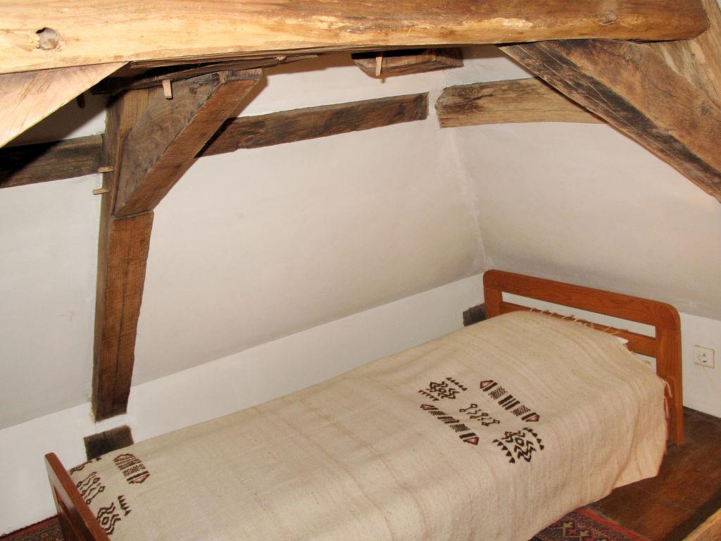 Ferienhaus Premier gîte de Bouton (BVR300) (1029719), La Grande Verrière, Saône-et-Loire, Burgund, Frankreich, Bild 11