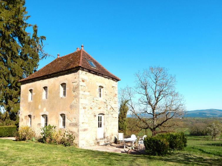 Nyaraló ház Le premier gîte de Bouton (BVR300)