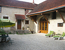 Arthonnay - Holiday House Les Glycines