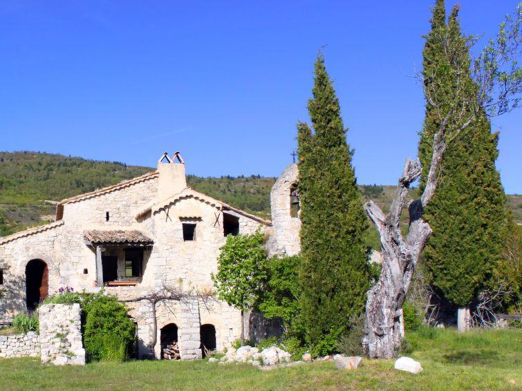 Tatil Evi Abbaye Saint-May