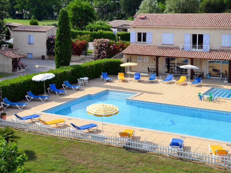 Fontanelle (RLA145) - Chalet - Raphele-les-Arles