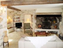 La Begude de Mazenc - Maison de vacances Le Cheval Blanc (LBM108)