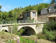 Buis-les-Baronnies - Ferienhaus Ferienhaus (BLB120)