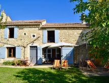 Saint Just d'Ardèche - Vakantiehuis La Grèze