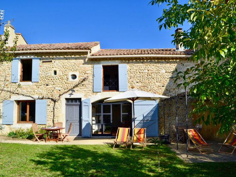 Rekreační dům La Grèze
