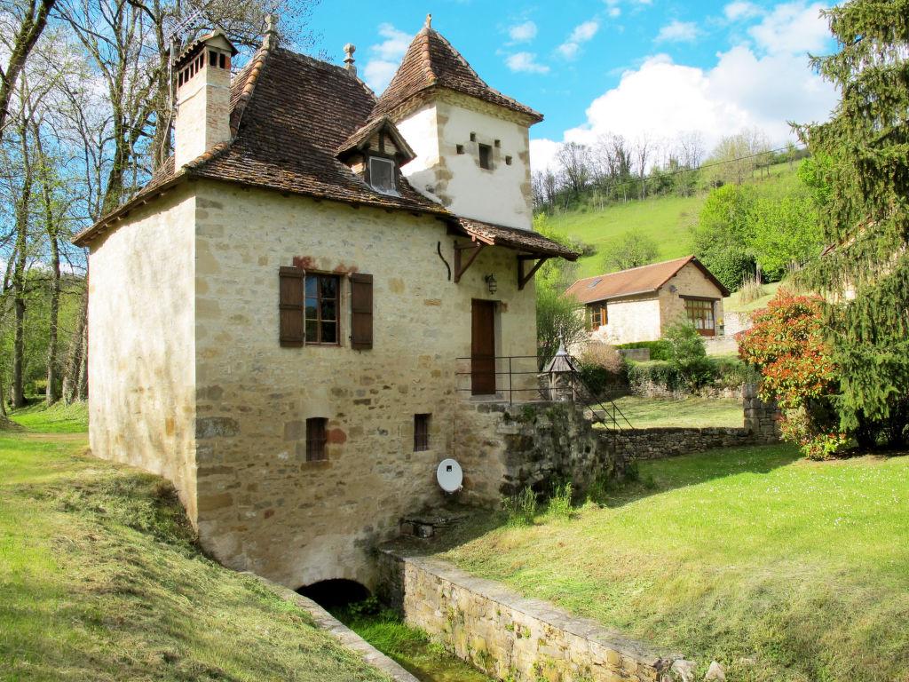 Ferienhaus Le Moulin (ONS400) (443148), Fons (FR), Lot, Midi-Pyrénées, Frankreich, Bild 9