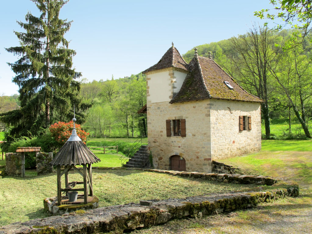 Ferienhaus Le Moulin (ONS400) (443148), Fons (FR), Lot, Midi-Pyrénées, Frankreich, Bild 10