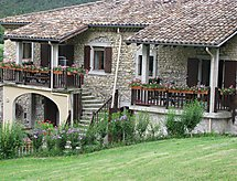 Die - Ferienwohnung Gîtes Fialoux