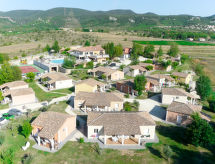 Domaine des Garrigues (GRP101)