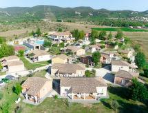 Domaine des Garrigues (GRP102)