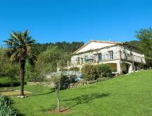 Largentière - Casa Villa La Sauvagère (LRG120)