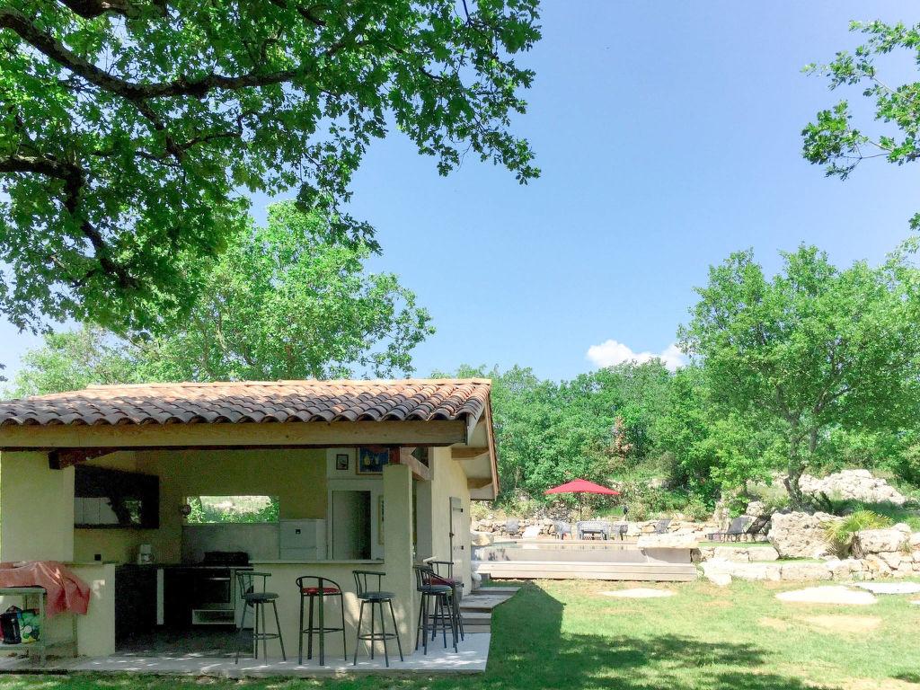 Ferienhaus Les Combes (LSU100) (2589633), Lussas, Ardèche-Drôme, Rhône-Alpen, Frankreich, Bild 5
