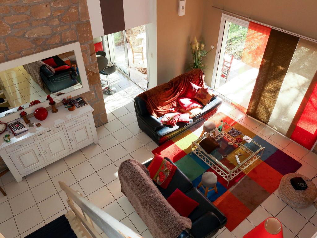 Ferienhaus Les Combes (LSU100) (2589633), Lussas, Ardèche-Drôme, Rhône-Alpen, Frankreich, Bild 6
