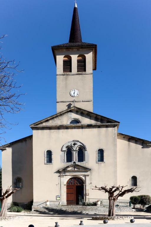Ferienwohnung de Jibe (LSX100) (2589778), La Souche, Ardèche-Drôme, Rhône-Alpen, Frankreich, Bild 12