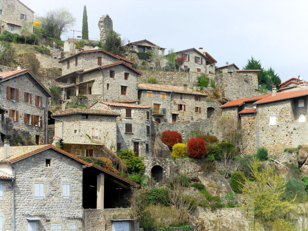 Ferienwohnung de Jibe (LSX100) (2589778), La Souche, Ardèche-Drôme, Rhône-Alpen, Frankreich, Bild 16