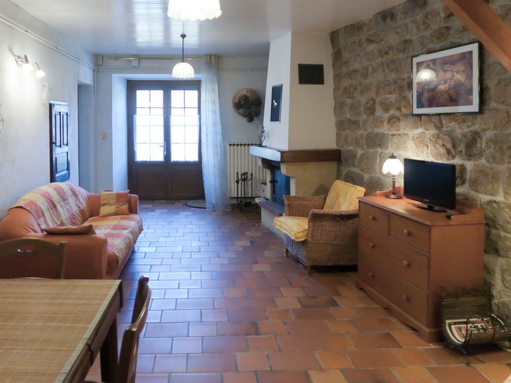 Ferienwohnung de Jibe (LSX100) (2589778), La Souche, Ardèche-Drôme, Rhône-Alpen, Frankreich, Bild 3