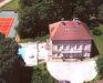 Bild 33 Aussenansicht - Ferienhaus Domaine de St Julien, Saint Julien