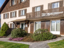 Xonrupt-Longemer - Appartement Les Myrtilles