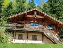 La Bresse - Vakantiehuis Le Nol