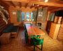 Bild 2 Innenansicht - Ferienhaus Le Nol, La Bresse