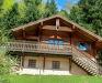 Ferienhaus Le Nol, La Bresse, Sommer