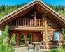 Casa de vacaciones Le Ranska, La Bresse, Verano