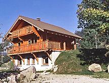 La Bresse - Ferienhaus Le Kuka
