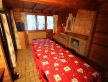 La Bresse - Ferienhaus Chalets Fleurance
