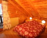 Bild 3 Innenansicht - Ferienhaus Chalets Fleurance, La Bresse
