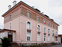 Gérardmer - Apartment Kelche