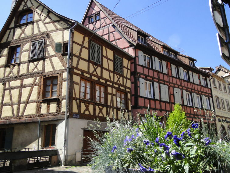 Lägenhet La Couronne
