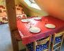 Bild 3 Innenansicht - Ferienwohnung Résidence jaune et rose, Marckolsheim