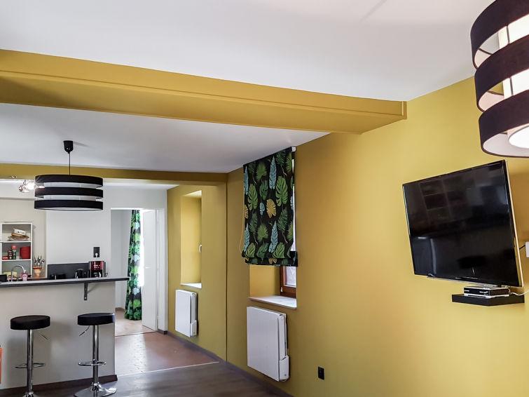 Lägenhet Au pied des Vosges
