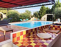 Vauvert - Casa de vacaciones Mas Mont Plaisir