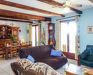 Foto 2 interior - Casa de vacaciones La Maison Jaune, Vauvert