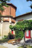 Vauvert - Maison de vacances Hameau de Montcalm (MCM150)
