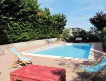 Vauvert - Appartement Hameau de Montcalm (MCM151)